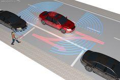 Исследователи немецких институтов машиностроения Fraunhofer и автоматизации IPA работают над электромобилями, которые смогут ездить на короткие расстояния без водителя.