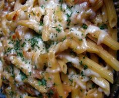 If you and French Onion soup mix are on a first name basis, , let me introduce you to this French Onion Pasta Bake. This is a dish that will…