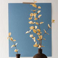 Beige Eucalyptus Stem Fall Home Decor, Autumn Home, Frames On Wall, Framed Wall Art, Hygge Autumn, Silos Baking Co, Magnolia Table, Charming House, Human Kindness