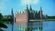 Vacation North Sealand | Castles, Hamlet Festival, Cycling | Culture, Events, Accommodation | Copenhagen