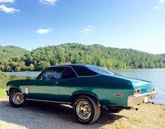 '72 Chevy Nova