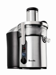Product features:Heavy-duty900 watt motorwithvariable speed controlfrom 6500rpm to 12000rpm: 5 speed selector with LCD juicing speed guide to help maximize juice extractionPatentedextra-wide feed ch...