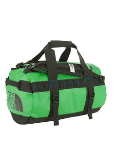 Small  NorthFace duffel. Also turns into a backpack. Just too ... ba90750ba6