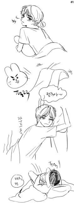 Read ͡° ͜ʖ ͡°) from the story Taekook Jikook, Yoonmin Fanart, Vkook Fanart, Taehyung 2016, Smut Fanart, Jimin, Vkook Memes, Gay Aesthetic, Cute Words