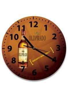 Relógio Oldprado