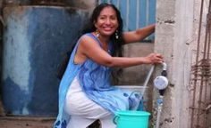 Sapao informa suministro de agua potable para hoy 27 de diciembre