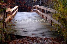 Title: Bridge to Enlightenment  by JTPhotoArt, $35.00