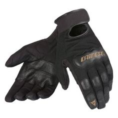 Dainese Women's Double Down Gloves - RevZilla