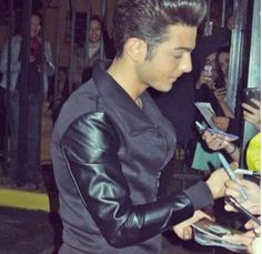 PBS IL VOLO Miami .. Thanks to Anna D'Amico Place NO WATERMARK on this photo