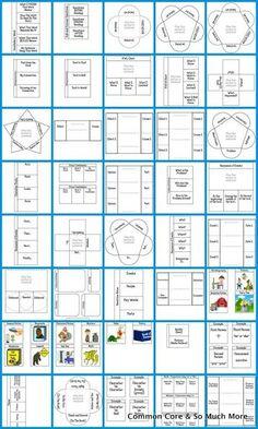 Cuadernos de lectura interactivos - Recursos Laboratorio de Aprendizaje