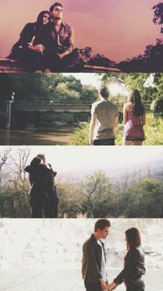 Stelena and their backgrounds