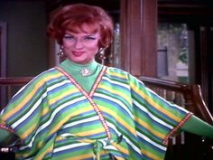 Green light Endora Bewitched, Agnes Moorehead, Classy, Actresses, Stars, Elegant, Green, Beautiful, Fashion