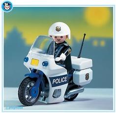 cool police motorbike Playmobil Sets, Legoland, Motorbikes, Police, Motorcycle, Vehicles, Perms, Motorcycles, Motorcycles