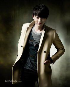 Hyun bin - Secret Garden - Kdrama