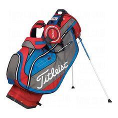 93550cf35fe4 51 Best Titleist Golf Bags images