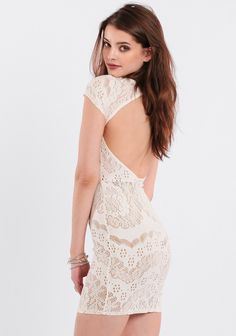Dare To Dream Dress by Threadsence - Found on HeartThis.com @HeartThis
