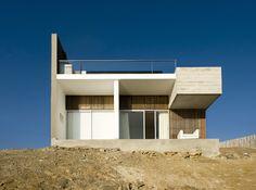 Casa de Praia  / Jordi Puig
