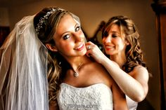 Wedding Photography - Gorgeous bride getting ready for her big day Bride Getting Ready, Big Day, Wedding Photography, Fashion, Wedding Shot, Moda, Fasion, Bridal Photography, Wedding Photos