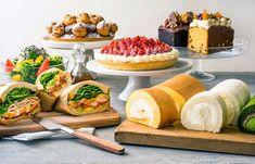 渋谷にスーパーフードのサンドイッチ専門店ボンヴィヴァンがオープン