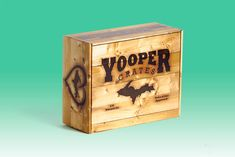 Create custom printed boxes online for any product! Design branded custom shipping boxes using your company's logo & graphics. Custom Shipping Boxes, Wood Prices, Custom Printed Boxes, Customer Stories, Crates, Branding Design, Company Logo, Kit, Prints