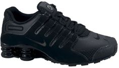1fa1f536a536 NIKE SHOX NZ SI PLUS (GS) BIG KIDS 317929-014 « Shoe Adds