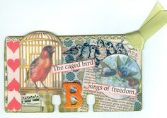 Free Bird (front) | Flickr - Photo Sharing!