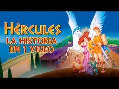 Hércules: La Historia en 1 video - YouTube