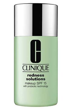 Clinique 'Redness Solutions' Makeup Broad Spectrum SPF 15 | Nordstrom