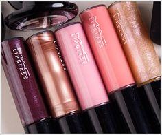 MAC Artificially Wild Fall 2014 Collection Lipstick. #Lipstick #Nude #Makeup