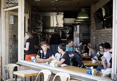 The Grumpy Baker - Cafe - Food & Drink - Broadsheet Sydney