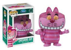Pop! Disney Series 3: Cheshire Cat | Funko