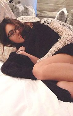 Makeup-Free Celebrities - Kendall Jenner | www.diyfashion.com