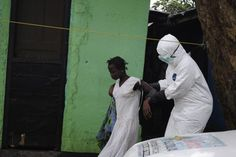 ATLANTA (AP) — Under pressure to boost the U. response to the Ebola crisis, President Barack Obama is ordering military personnel to West Africa amid worries that the financial and human cost of the outbreak is rapidly growing. Leading From Behind, Euro, Blood Donation, Big Government, Other Countries, West Africa, Sierra Leone, Barack Obama, Troops