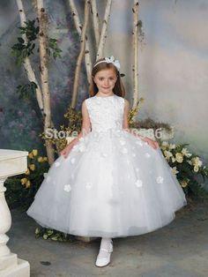 vestidos de primera comunión 2014 - Buscar con Google