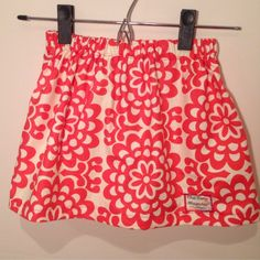 Skirt from The Tiny Human for $15 on Square Market