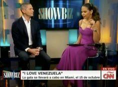 Realizaran en Miami el evento I LOVE VENEZUELA