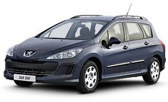 We are adding new 2013 Peugeot 308 Touring cars collection of photos
