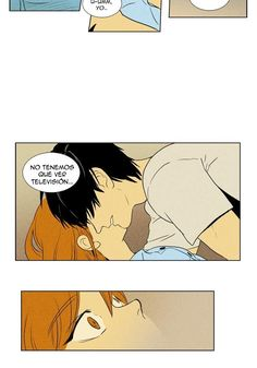 0 - Prologue - 1 is out! Read the lastest release of Cheese in the Trap in LINE Webtoon Official Site for Free. Cheese In The Trap Webtoon, Season 2, Romance, Kpop, Couples, Sleeves, Display, Backgrounds, Hipster Stuff