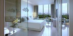 #Bangkok  #Thaïlande #voyage  Hôtel Sofitel*****