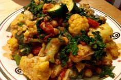 Cauliflower is the New Kale. Try These Recipes!   One Green Planet
