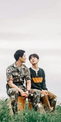Thailand Wallpaper, Cute Boy Photo, Theory Of Love, Cute Gay Couples, Thai Drama, Hot Actors, Japanese Men, Boy Photos, Actor Model