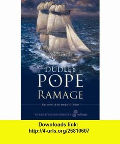 Ramage (Spanish Edition) (9788435060332) Dudley Pope , ISBN-10: 8435060330  , ISBN-13: 978-8435060332 ,  , tutorials , pdf , ebook , torrent , downloads , rapidshare , filesonic , hotfile , megaupload , fileserve
