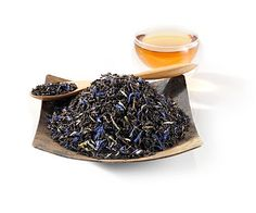 Earl Grey Creme Black Tea - only from teavana. nothing else compares!