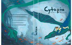 Cover, Illustration, Juliane Hahn