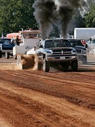 somthing about black smoke rollin out of a truck makes me fall in love with the man driving even though i have no idea who he is or what he looks like
