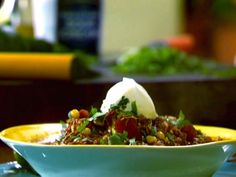 Get Sausage and Fish One-Pot Recipe from Food Network