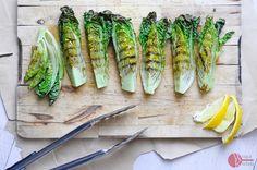 Oto potrawa, która cieszy oczy i podniebienie! Zielono-zdrowa przystawka. Smakuje super jako dodatek do każdego obiadu, a także jako osobne danie.