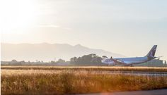 Nuovo collegamento diretto di Qatar Airways tra l'aeroporto Galileo Galilei di Pisa e l'Hamad International Airport di Doha, in Qatar.