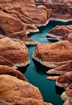 Lake Powell, Utah USA. def have to visit here some day