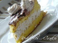mascarponés-gesztenyés torta